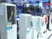 Video An ninh - Nắng nóng, người dân TP.HCM đổ xô đi mua hàng điện lạnh