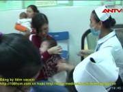 TP.HCM mở đợt tiêm vaccine Penvaxim thứ 3