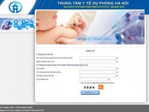 Sức khỏe đời sống - HN cung cấp thêm hơn 3.000 liều vắc xin Pentaxim trong tháng 4