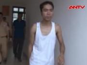 Video An ninh - Nổ súng khống chế côn đồ cầm dao dọa chém CSGT
