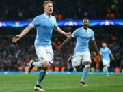 """Bóng đá - Tiết lộ: Man City mất 1 tỷ bảng """"săn vé"""" bán kết C1"""