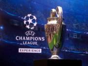 Bóng đá - Bán kết cúp C1: Real đụng Man City, Bayern gặp Atletico
