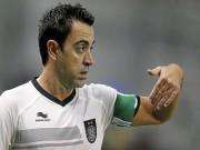 """Bóng đá - Xavi lên tiếng vụ nói Ronaldo """"thiếu thông minh"""""""