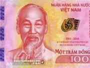 Tài chính - Bất động sản - Khoảng 30% tiền lưu niệm được bán ra tại Hà Nội