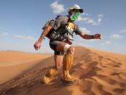 Thể thao - Cuộc đua khắc nghiệt nhất thế giới: Xuyên đêm giữa sa mạc