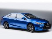Ô tô - Xe máy - Toyota triệu hồi gần 60 nghìn xe Camry và Avalon