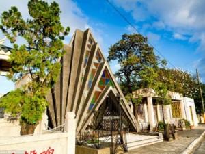 Thế giới - Nghĩa địa siêu sang dành cho người giàu ở Philippines