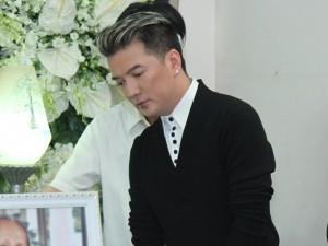 """Ca nhạc - MTV - Mr. Đàm: """"Mong được chú Nguyễn Ánh 9 bỏ qua lỗi lầm"""""""