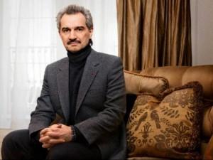 """Thế giới - Hoàng tử Ả Rập Saudi - tay chơi """"khét"""" nhất thế giới"""
