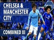 Bóng đá - Chelsea – Man City: Danh dự hay danh hão