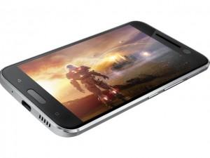 Thời trang Hi-tech - HTC 10 đạt tiêu chuẩn chống bụi và nước IP53