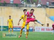 Bóng đá - Sôi động V-League 16/4: Hà Nội T&T thắng lớn