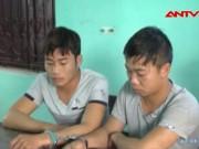 Video An ninh - Trai làng rủ nhau đi cướp kiếm tiền...hát karaoke
