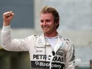 Thể thao - Tin thể thao HOT 16/4: Rosberg giành pole ở Thượng Hải
