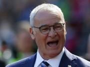 Bóng đá - Leicester cận kề vô địch, Ranieri thổ lộ tâm nguyện