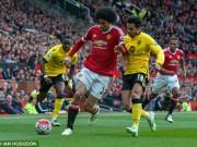 Bóng đá - Chi tiết MU - Aston Villa: Lời chia tay buồn (KT)