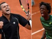 """Thể thao - Monte Carlo ngày 6: Monfils hẹn """"Vua đất nện"""" ở chung kết"""