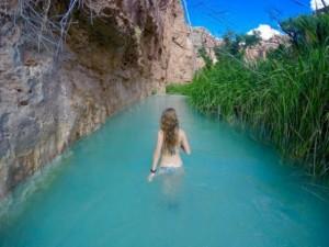 Du lịch - 10 bể bơi thiên nhiên nhìn là muốn tắm