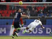 Bóng đá - PSG - Caen: Sức mạnh hủy diệt