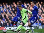 Bóng đá - Chelsea - Man City: Hat-trick thần thánh