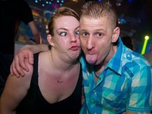 Cười 24H - Khoảnh khắc hài hước của các cặp vợ chồng