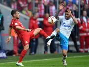 Bóng đá - Bayern - Schalke: Hiệp 2 bùng nổ