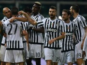 Bóng đá - Juventus - Palermo: Thành Turin chờ mở hội