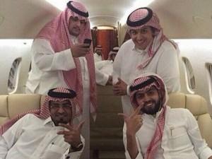 """Tài chính - Bất động sản - Dân chơi Ả Rập thể hiện đẳng cấp """"ngút trời"""""""