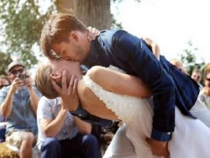 Bạn trẻ - Cuộc sống - 25 bức ảnh cưới đẹp như mơ của thế giới