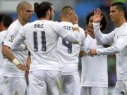 Bóng đá - Real Madrid: Nhanh hơn, nguy hiểm hơn