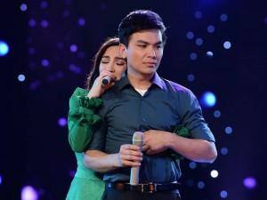 Ca nhạc - MTV - Mạnh Quỳnh lãng mạn hát tặng vợ trong liveshow