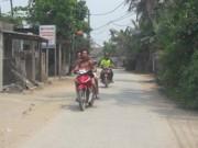 An ninh Xã hội - Bắt kẻ dí dao vào cổ, bắt con tin chạy xe máy hơn 3 giờ