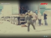 """Video An ninh - Bí mật phi vụ phá băng giang hồ khét tiếng Quyền """"Ecke"""" (P.2)"""