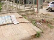 Giáo dục - du học - Xót xa nữ sinh tử nạn sát ngày thi học sinh giỏi