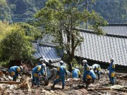 Video An ninh - Động đất ở Nhật: 25 người chết, hơn 1.000 người bị thương