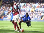 """Bóng đá - """"Leicester kiếm penalty chẳng khác gì MU"""""""