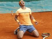 Nadal - Monfils: Trầy trật vì ngôi báu (CK Monte-Carlo)