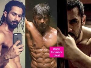 Phim - 10 nam thần Bollywood cơ bắp khiến fan nữ không rời mắt