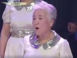 Thích thú với clip các cụ 70 tuổi hát ca khúc của SNSD