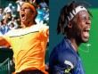 Chi tiết Nadal - Monfils: Set 3 nhàn hạ (KT)