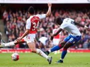 Video đầy đủ trận Arsenal - Crystal Palace vòng 34 NHA