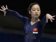 Tin thể thao HOT 18/4: Hà Thanh giành vé dự Olympic