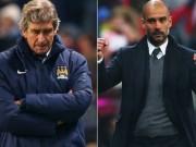 """Bóng đá - """"Man City không vô địch NHA là tại Pep Guardiola"""""""