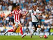 Bóng đá - Stoke City - Tottenham: Sống lại giấc mơ