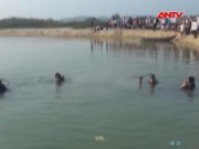 Video An ninh - Nguyên nhân khiến 12 HS, trẻ em chết đuối ở Quảng Ngãi