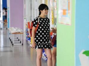 Đời sống Showbiz - Lần đầu tiên lộ rõ ảnh bà xã Lý Hải mang bầu lần thứ 4
