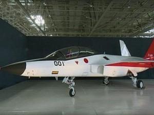 Thế giới - Nhật sắp thử nghiệm máy bay tàng hình tự chế tạo đầu tiên