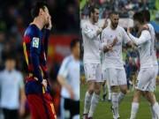 Bóng đá - Tiêu điểm Liga vòng 33: Barca buồn, Messi có vui đâu