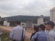 Tin tức trong ngày - Vụ nổ nồi hơi tại Nghệ An: 200 công nhân đang làm việc
