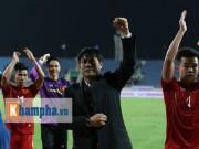 """Bóng đá - ĐT Việt Nam: Hữu Thắng """"xin"""" HLV thể lực, VFF có cho?"""